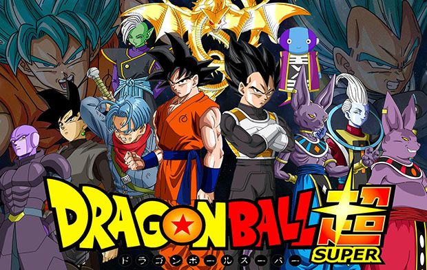 Dragon Ball Super Fan Art