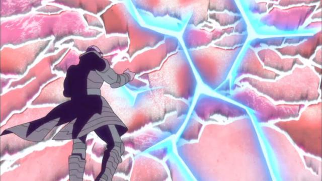 Son Goku vs. Hit Rematch: Σαν έμπειρος martial artist τελικά ο Son Goku κατανοεί και... σπάει τα κόλπα του Hit (επ. Dragon Ball Super 71 - 72).