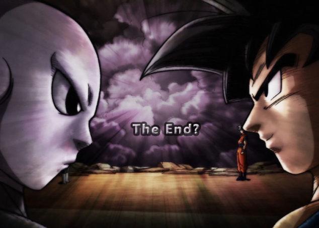 Το μέλλον του Dragon Ball Super