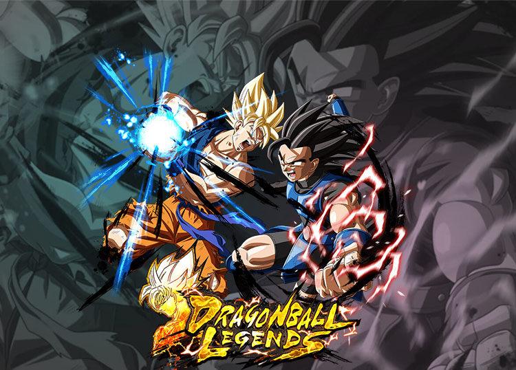 Ελληνική κοινότητα Dragon Ball - DB Legends