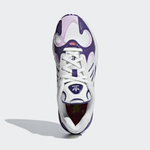 Ελληνική κοινότητα dragon ball - παπούτσια adidas - Frieza