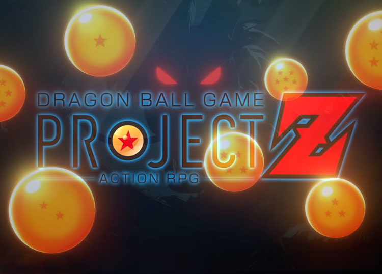 Dragon Ball Ελληνική κοινότητα - Project Z - Action RPG